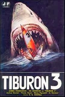 Tiburon 3 – DVDRIP LATINO