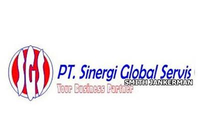 Lowongan Kerja Riau : PT. Sinergi Global Servis November 2017