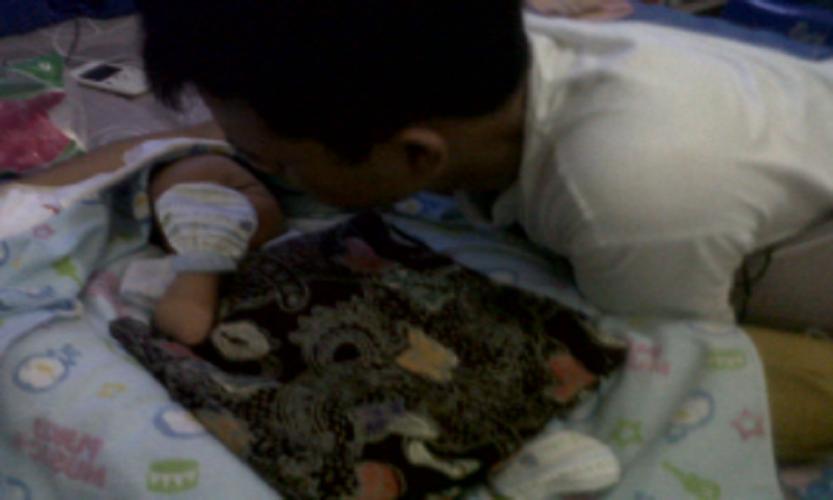 Pelayanan Kesehatan Bayi dan Balita