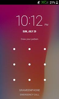 Best Android launcher: IphoneX