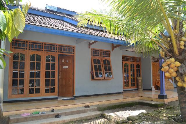 Penginapan Homestay Goa Pindul