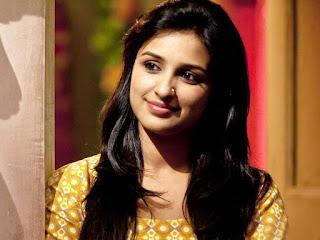 Parineeti chopra nice actress