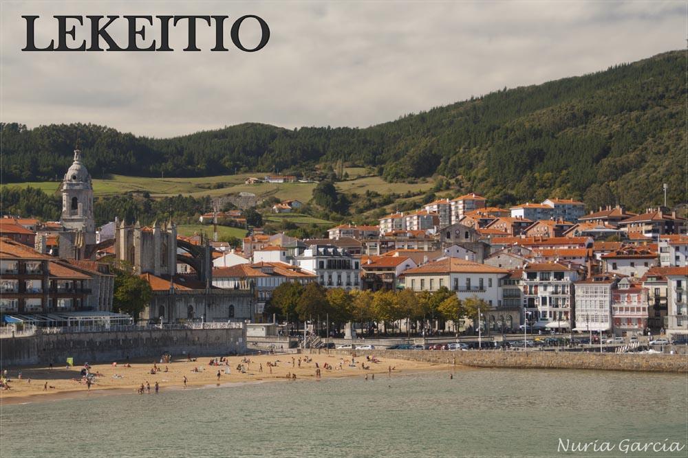 Excursiones a Lekeitio y Ondarroa
