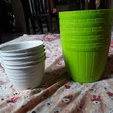 Tempat jual pot tanaman hias banyak pilihan di Pemalang