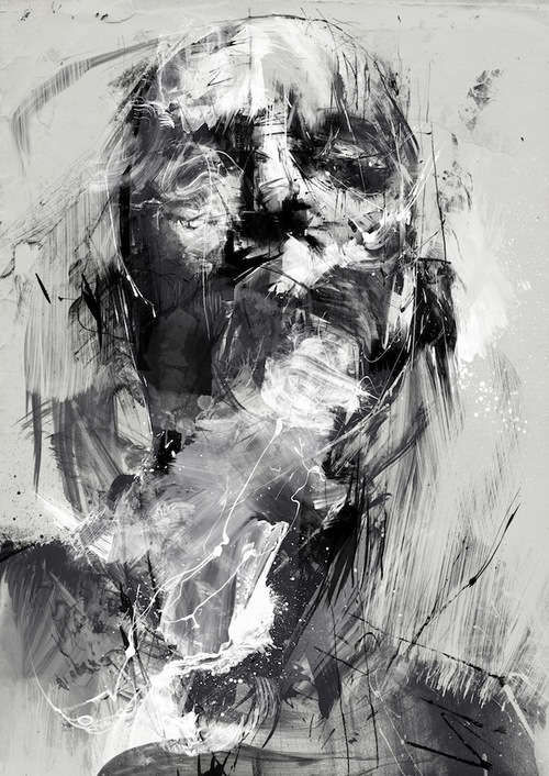 16-Research-Russ-Mills-Paintings-with-Intensity-of-Expression-www-designstack-co