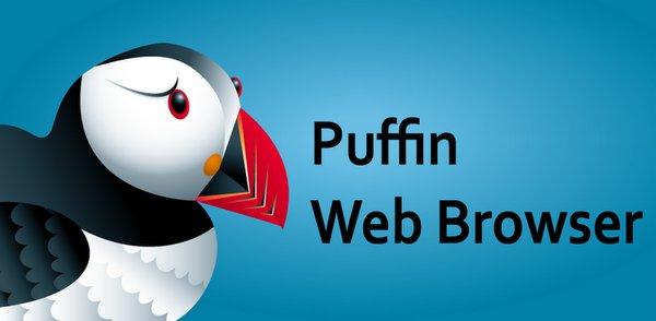 تحميل متصفح بوفون puffin  للكمبيوتر والاندرويد والايفون
