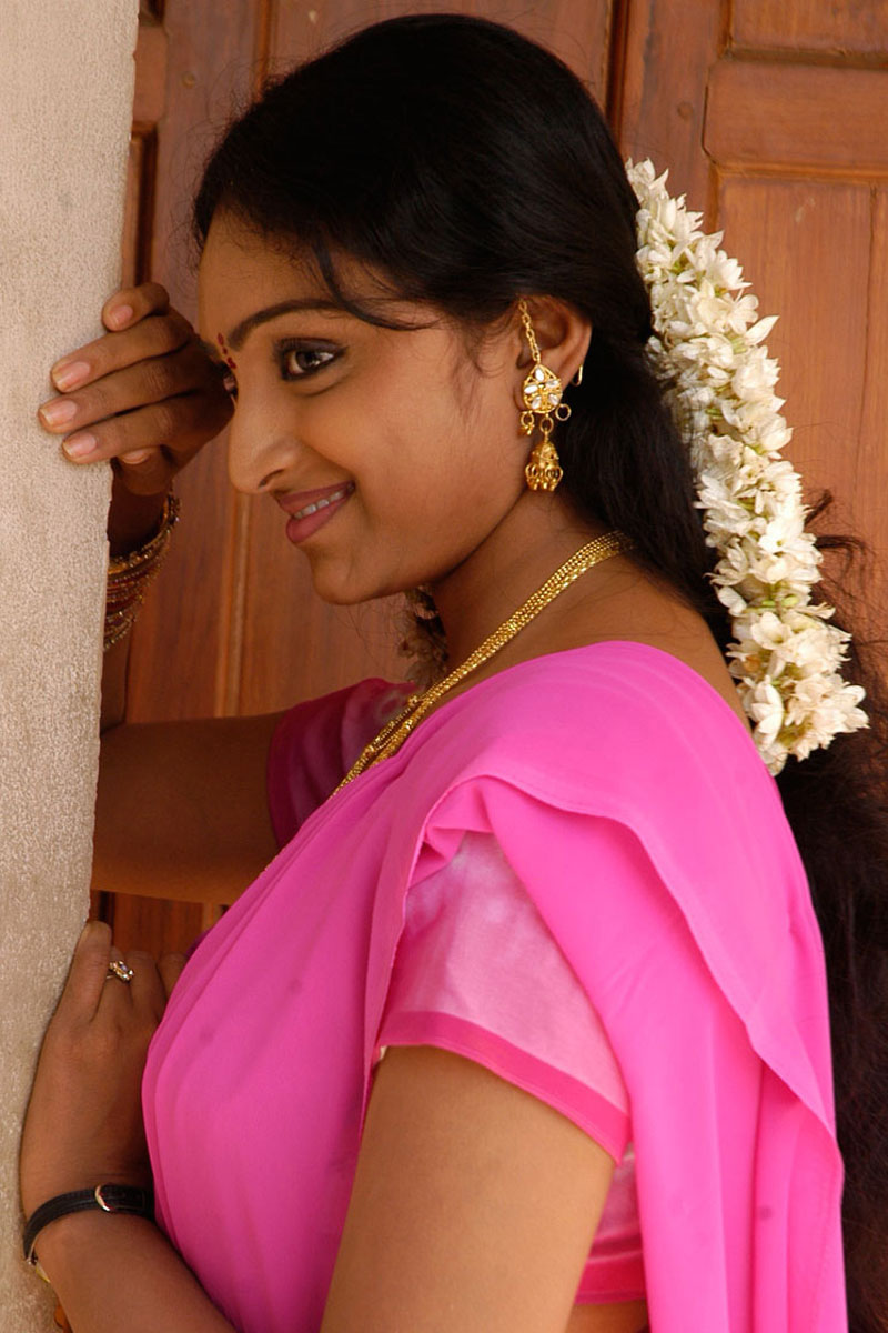 Wahida Hot Photos From Kousalya Aunty Movie - Latest Tamil -2987