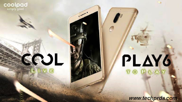 Hello to the best looking phone coolpad cool play 6 full spechifications