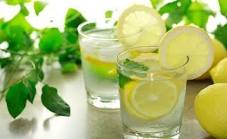 Agua Con Limon Para Quistes En Los Ovarios