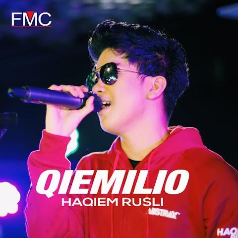 Haqiem Rusli - Qiemillio MP3