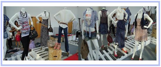 Coleção Besni - moda feminina