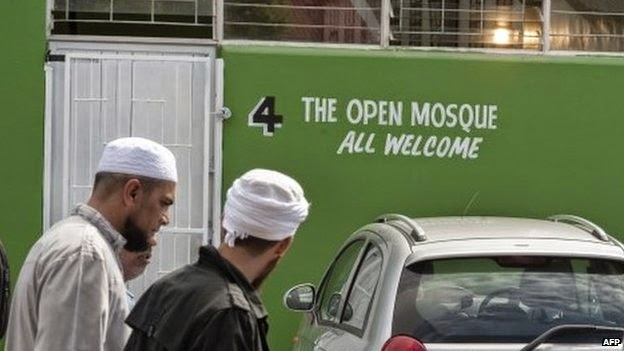 Gay Friendly Mosque