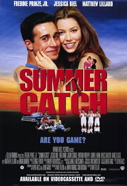 Summer Catch (2001) ταινιες online seires xrysoi greek subs