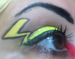 eye_makeup_look_pikachu