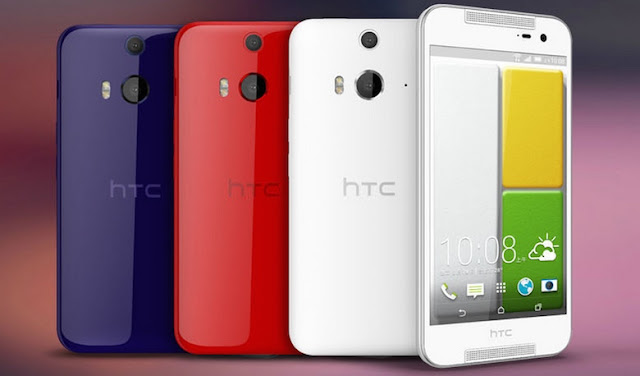 HTC Butterfly 2 Specifications - Inetversal