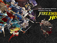 Who play Fire Emblem Heroes