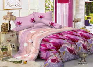 Sprei Kintakun Luxury Tapestry