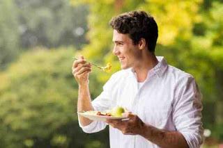 Top 10 alimentos que mejoran la salud de los hombres