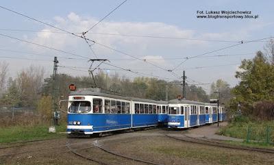 E1+C3, MPK Kraków