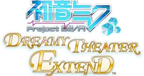 Hatsune Miku: Project -DIVA- Dreamy Theater Extend (JPN) PS3 PSN