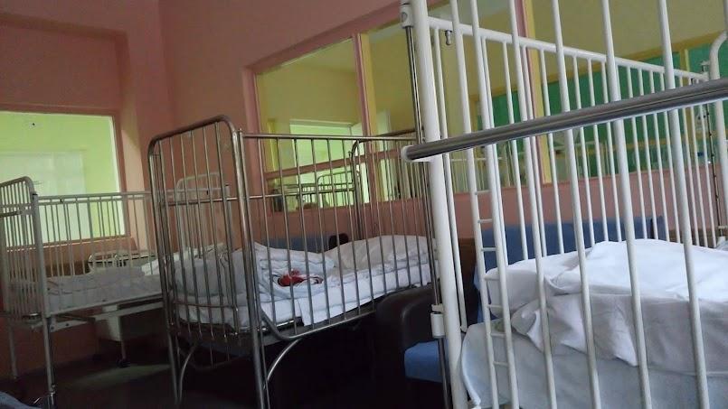 Strach dziecka przed lekarzem, pobieraniem krwi. Nasz sposób na brak histerii u dzieci.