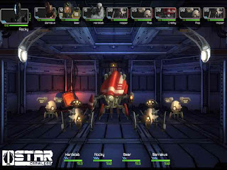 StarCrawlers PC Game Free Download
