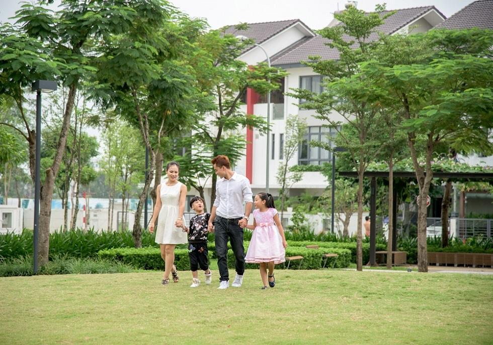 Gamuda Gardens Nơi Ngôi Nhà Là Tổ Ấm