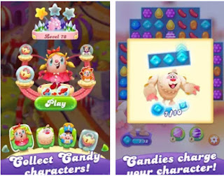 Candy Crush Friends Saga Apk v0.11.6 No Mod Latest Version