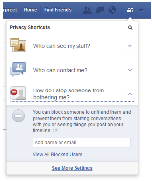 How To Block Facebook How To Unblock