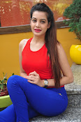 diksha panth latest sizzling pics-thumbnail-18