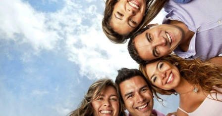 10 maneras de hacer amigos con desconocidos