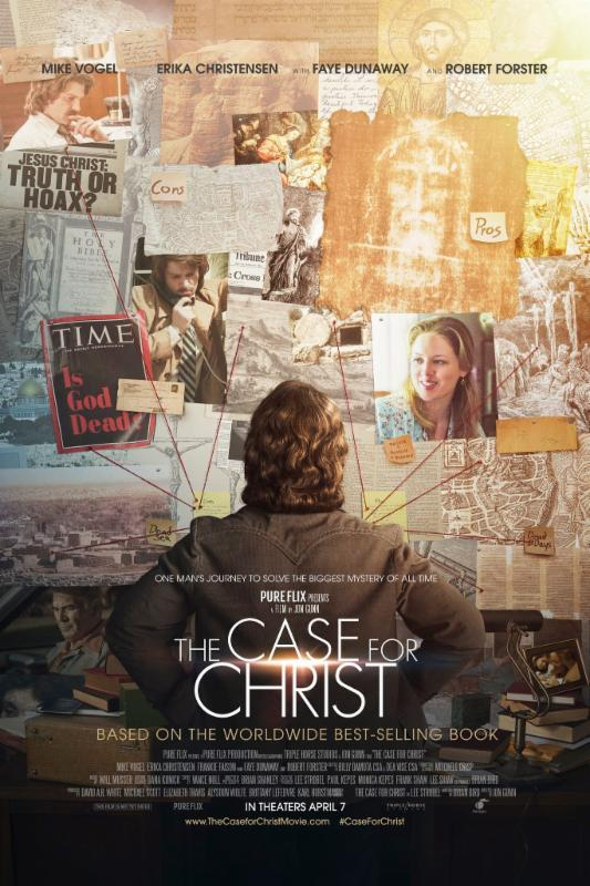 Movie review mom the case for christ challenges viewers before easter the case for christ challenges viewers before easter fandeluxe Image collections