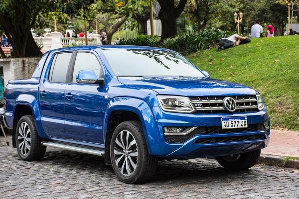 Test Drive: Volkswagen Amarok V6 Extreme
