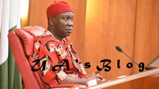 EFCC to grill Ekweremadu again, goes after wife