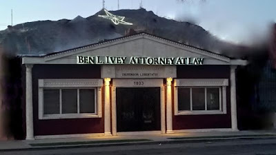 Ben L. Ivey, Attorney at Law