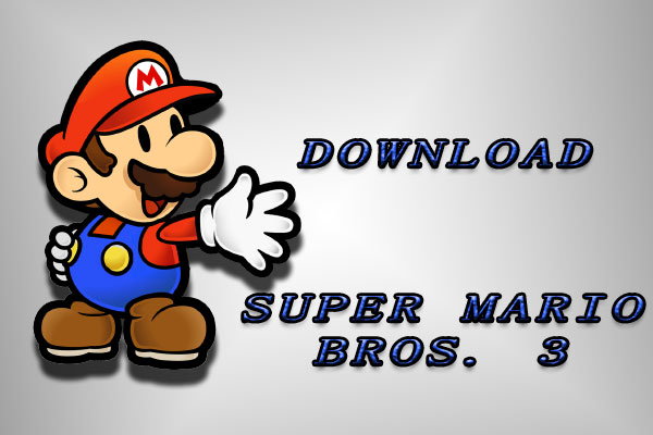download Super Mario Bros. 3 in pc