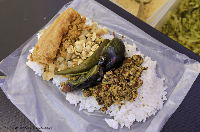 MG 4503 - 熱血採訪|飯糰根本是便當!豐富內餡多到差點包不起來,還有薑黃飯與紅藜麥組合限定新推出!