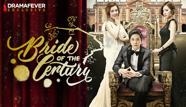 Dorama-Bride-of-the-Century