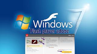 تحميل فلاش بلاير 2018  كامل Download Adobe Flash Player