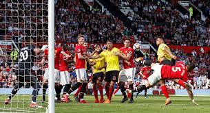 مشاهدة مباراة مانشستر يونايتد وواتفورد بث مباشر بتاريخ 23 / فبراير/ 2020 الدوري الانجليزي