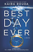 Best Day Ever by Kaira Rouda book cover and review