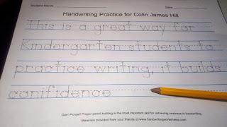 amazing handwriting hand writing. Black Bedroom Furniture Sets. Home Design Ideas