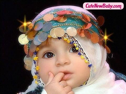 100 Nomes Árabes Masculinos para Bebês