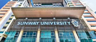 Sunway Excellence Scholarship