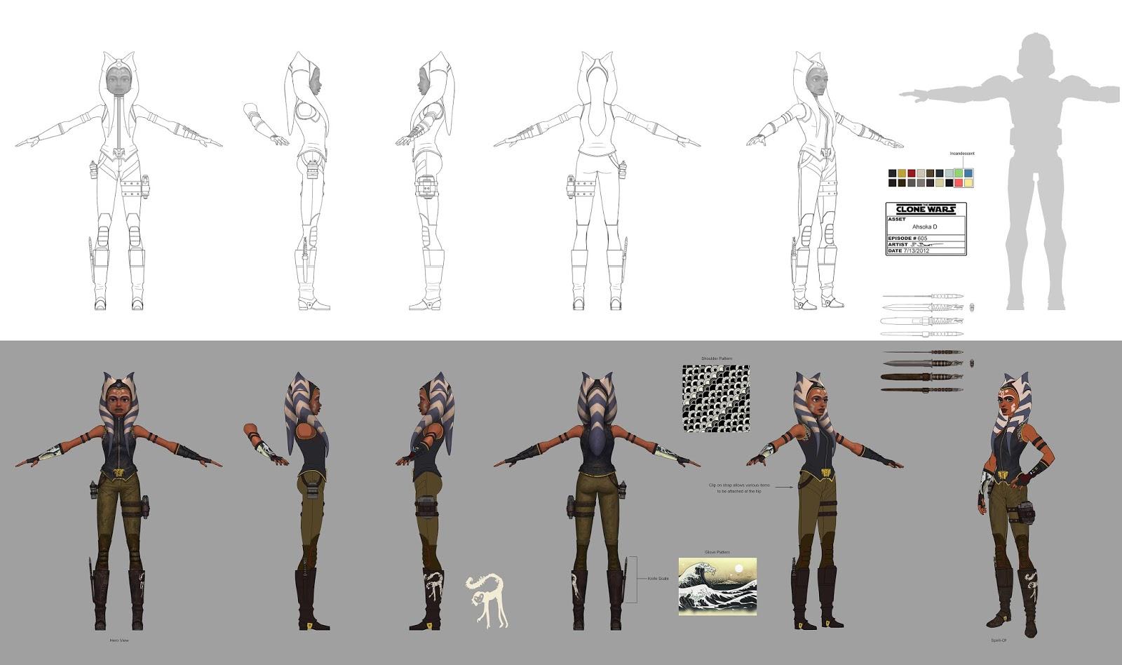 star wars clonetrooper concept - photo #4