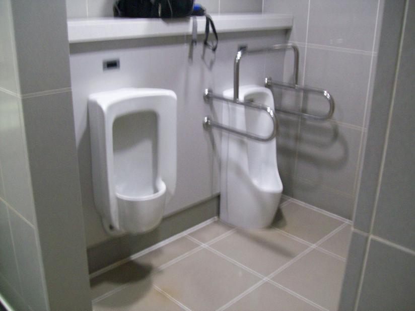 Gye Greene S Thoughts Korean Airport Toilets