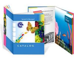 The importance of catalogue printing