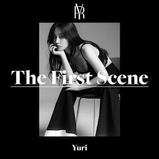 Girls' Generation : Yuri - The First Scene Albümü