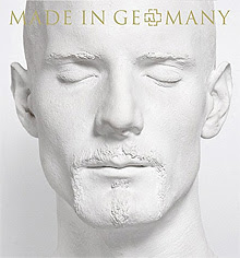 Rammstein - Made In Germany 1995 – 2011 – CD y DVD