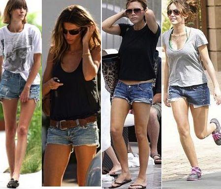 21da229f4084 Tudo sobre moda feminina : Os looks do momento